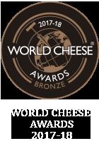 WCA2017-2018 Bronze